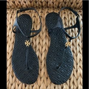 """Tory Burch """"Marion"""" Sandals"""